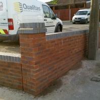 Brickwork #2